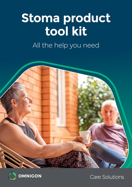 Stoma Product Tool Kit – Accessories (NZ)